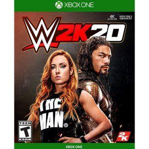 Take-Two WWE 2K20 (Xbox One)