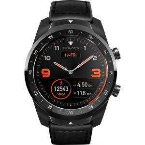 TicWatch Pro 2020 GPS Smartwatch (Shadow Black)