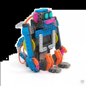 HEXBUG VEX Build Blitz Robotic Construction Set - App Controlled