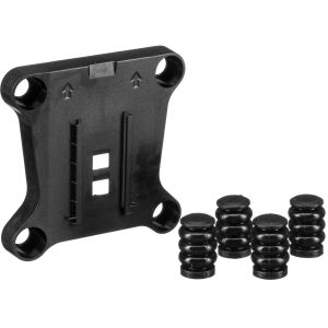 YUNEEC Upper Dampening Plate for E50 Gimbal Camera
