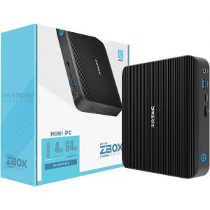 ZOTAC ZBOX edge CI341 Mini PC