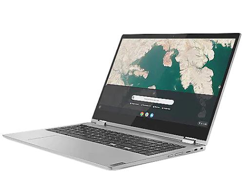 Lenovo Chromebook C340-15 - 15.6