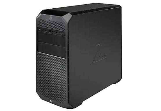 HP Workstation Z4 G4 - MT - Xeon W-2223 3.6 GHz - 16 GB - SSD 512 GB - US