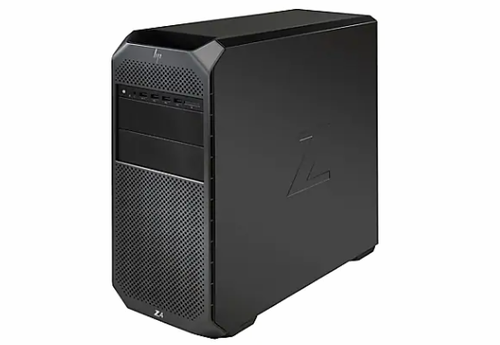 HP SB Workstation Z4 G4 Tower Core i9-10900X 16GB RAM 512GB Win 10 Pro