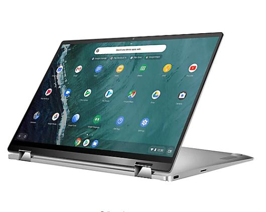 ASUS Chromebook Flip C434TA DSM4T - 14