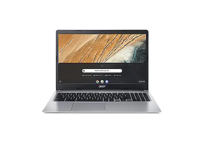 Acer Chromebook 315 CB315-3H-C2C3 - 15.6