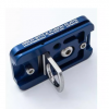 Fusion Photo Gear FPG-1001 Arca-Swiss Compatible Plate, Blue