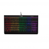 HyperX - Alloy Core RGB Wired Gaming Membrane Keyboard with RGB Lighting - Black