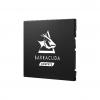 Seagate BarraCuda Q1 ZA960CV1A001 - solid state drive - 960 GB - SATA 6Gb/s