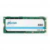 Micron 5300 PRO - solid state drive - 480 GB - SATA 6Gb/s