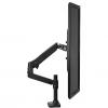 Ergotron LX Desk Monitor Arm - mounting kit