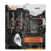 Gigabyte GA-AX370-Gaming 5 - 1.0 - motherboard - ATX - Socket AM4 - AMD X37