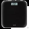 Digital Lightweight Bathroom Scale Black - Taylor