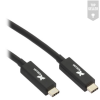 Xcellon Thunderbolt 3 Cable (6.6', 40 Gb/s, Active)