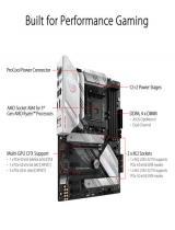 ASUS ROG Strix B550-A Gaming AM4 ATX Motherboard