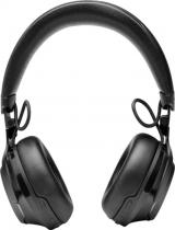 JBL - Club 700BT Wireless Over-the-Ear Headphones - Black