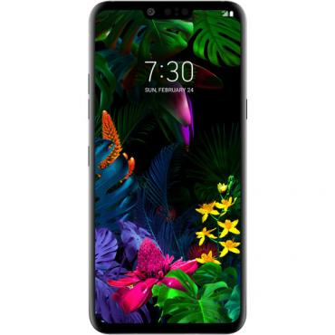 LG G8 ThinQ 128GB Smartphone