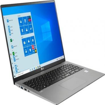 "LG - gram 17"" WQXGA Laptop – Intel Evo Platform Core i7 – 16GB RAM – 1TB NVMe Solid State Drive - Black"