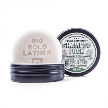 Duke Cannon - Shampoo Puck