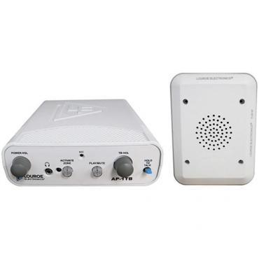 Louroe LE-025 ASK-4 Audio Monitoring Kit