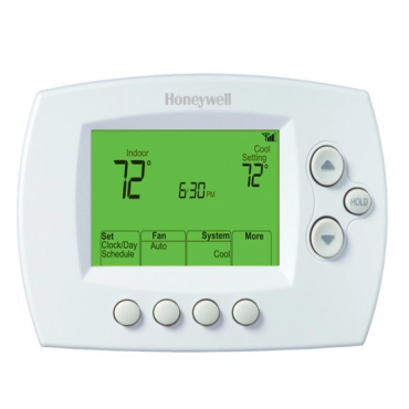 Honeywell RTH6580WF1001 Wi-Fi 7-Day Programmable